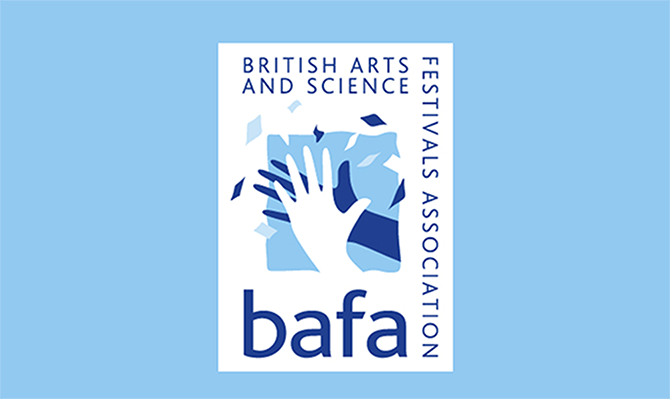 British Arts and Science Festivals Association Conference