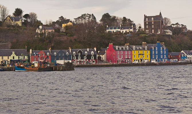 Mull Arts and Sustainability Artist Residency 2015