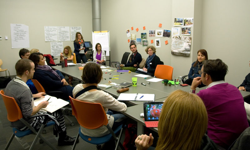 culture/SHIFT: WATERSHED+, Embedding Artists into the City of Calgary's UEP 4