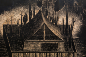 Green Tease: Firedamp: Revisiting the Flood Exhibition Discussion