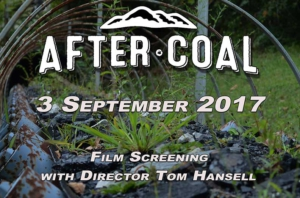 After Coal + director Q and A