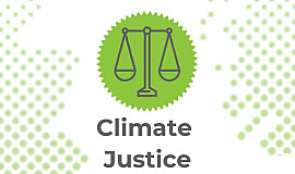 Creative Carbon Scotland's Guide to Climate Justice