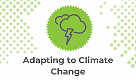 Creative Carbon Scotland's Guide to Adapting to Climate Change