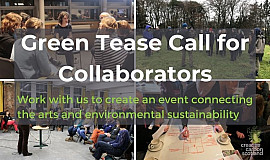 Green Tease Call for Collaborators