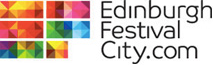 Edinburgh Festival City logo