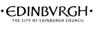 City of Edinburgh Council logo
