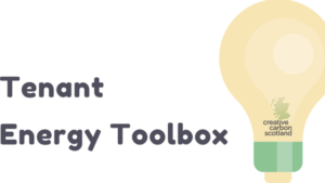 Estimating your Office Energy with the Tenant Energy Toolbox - image