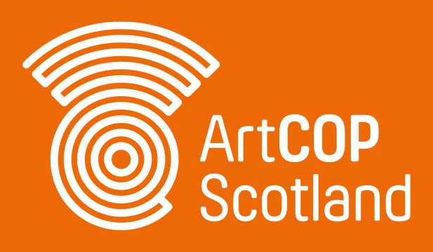 Green Arts and Green Ops: The GAI at ArtCOP Scotland