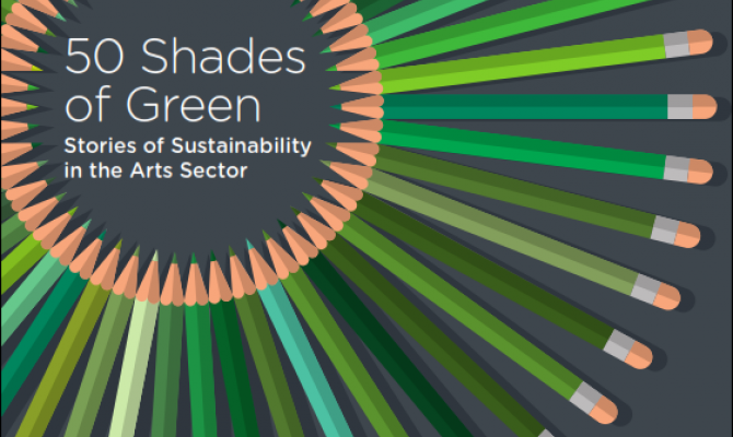 The 50 Shades of Green Conference: Your Questions Answered