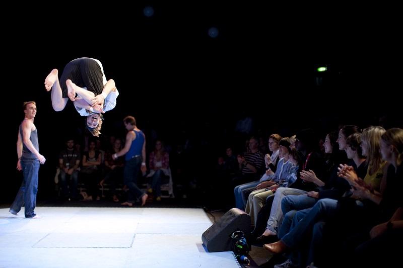 Edinburgh Festival Fringe 1