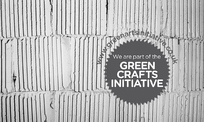 The Green Crafts Initiative