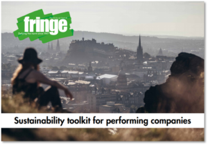 Sustainability toolkit for performing companies