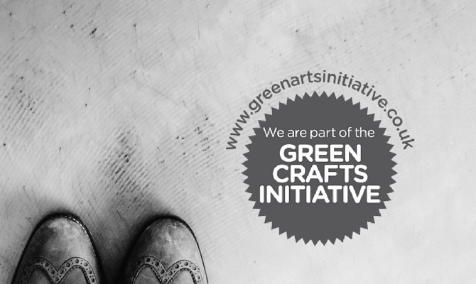 The Green Crafts Initiative 2