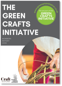 The Green Crafts Initiative 4