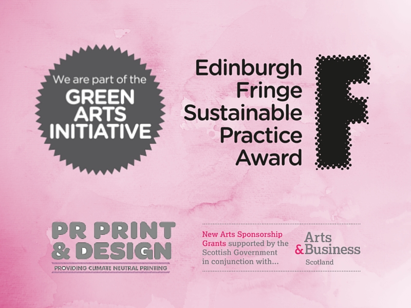 PR Print and Design is Supporting Our Green Arts Sector