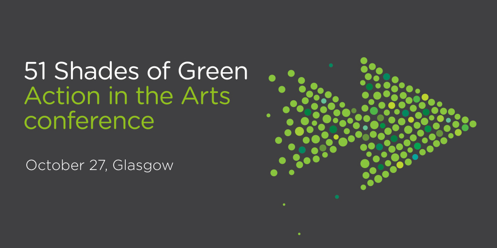 51 Shades of Green Conference