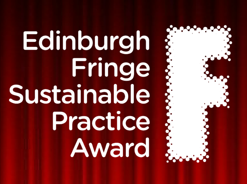 Shortlist Announced for 2016 Fringe Award!