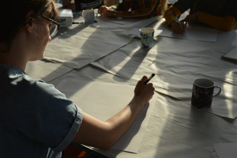 Edinburgh Festivals: A Summer of Sustainability 6