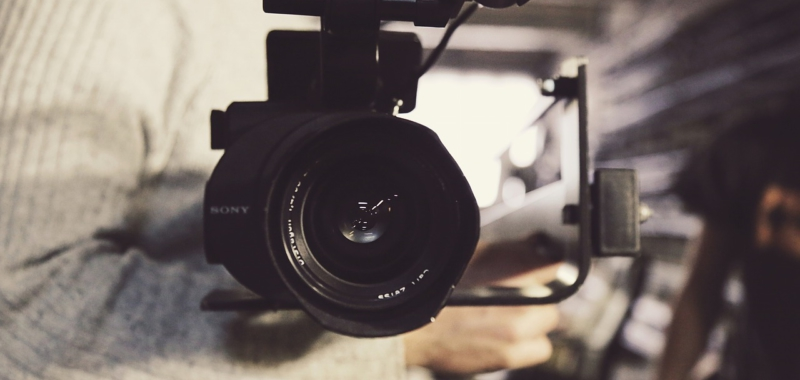 Sustainability in Film – November Fortnight 2