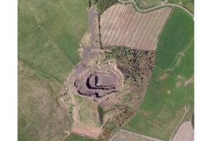 Green Tease: Re-imagining the Dunion, Jedburgh 1