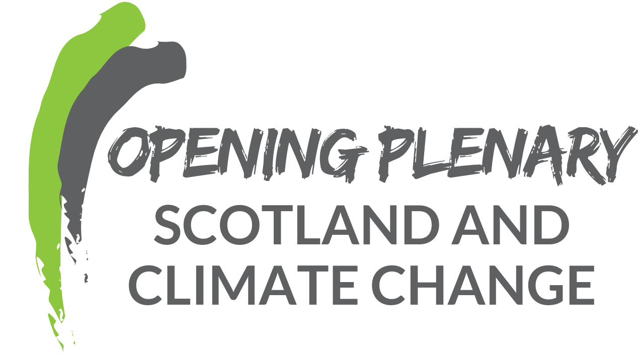 Opening Plenary - image