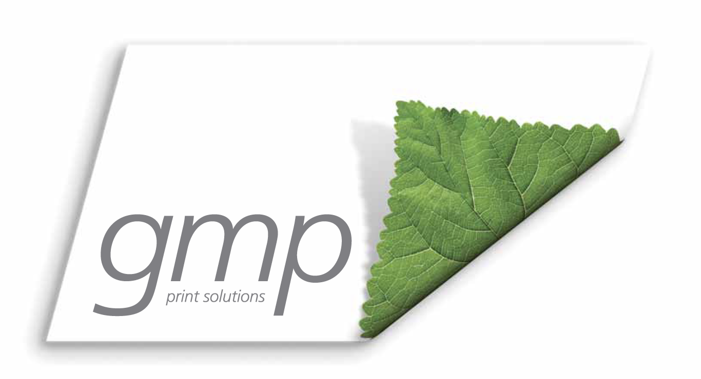 GMP Print Solutions - image
