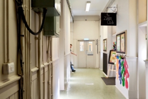 Case Study: The Dr Gavin Wallace Fellowship and Alternative Pathways to Sustainability at Summerhall 2