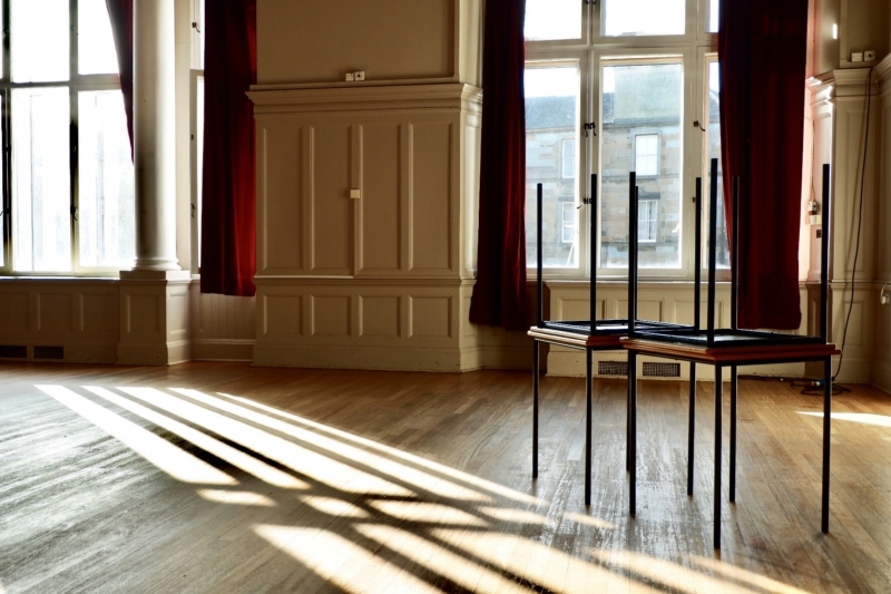 Case Study: The Dr Gavin Wallace Fellowship and Alternative Pathways to Sustainability at Summerhall 4