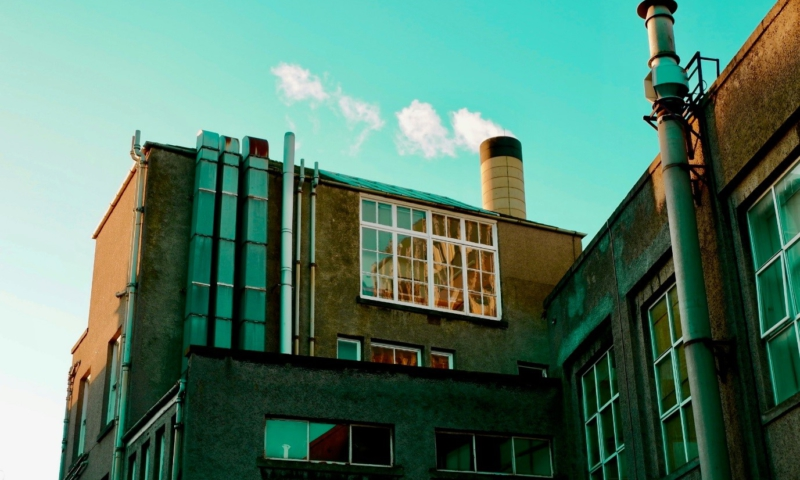 Case Study: The Dr Gavin Wallace Fellowship and Alternative Pathways to Sustainability at Summerhall