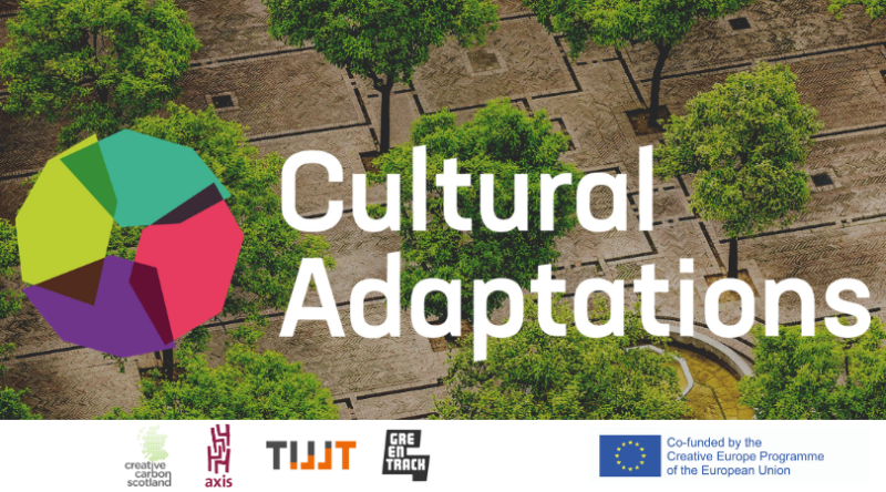 Adaptation Strategies Workshop for Cultural Managers