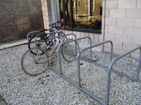 Case Study: Improving cycling facilities with Dundee Rep and Cycling Scotland 1