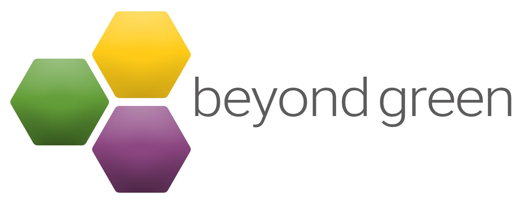 Beyond Green - image