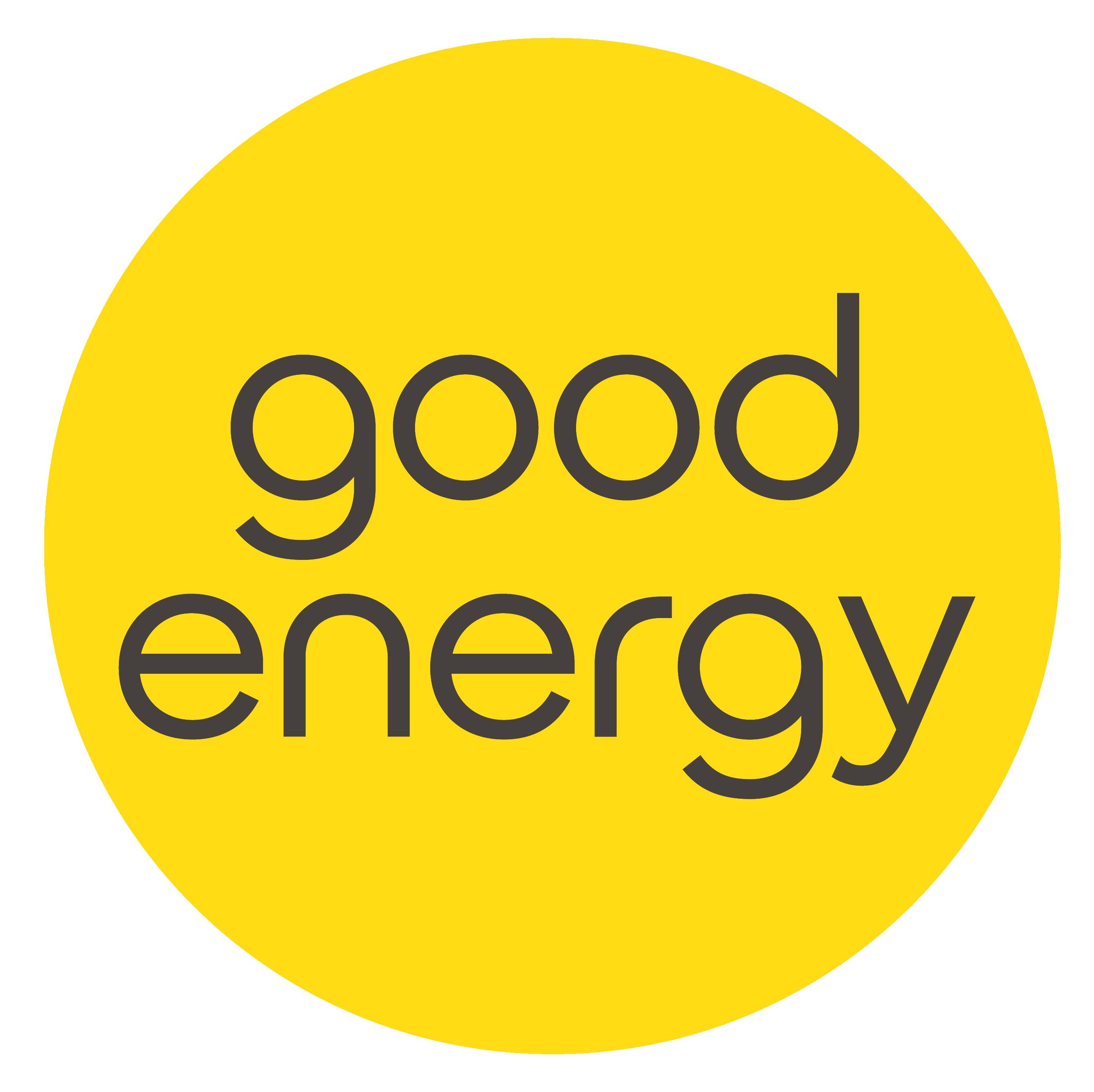 Good Energy - image
