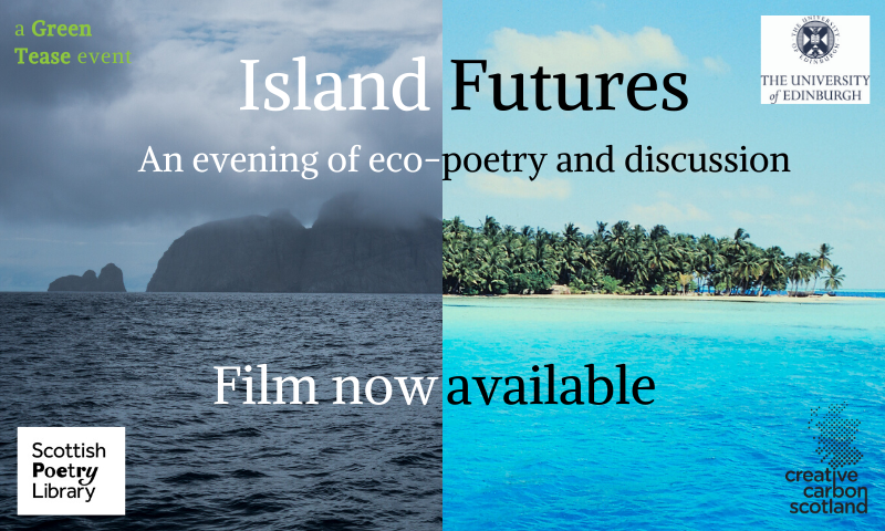 Green Tease Reflections: Island Futures