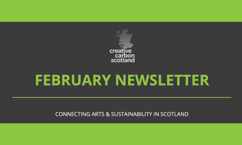 Read: February 2020 Newsletter