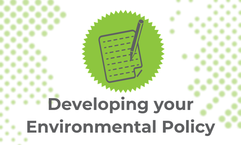 Creative Carbon Scotland's Guide to Environmental Policies