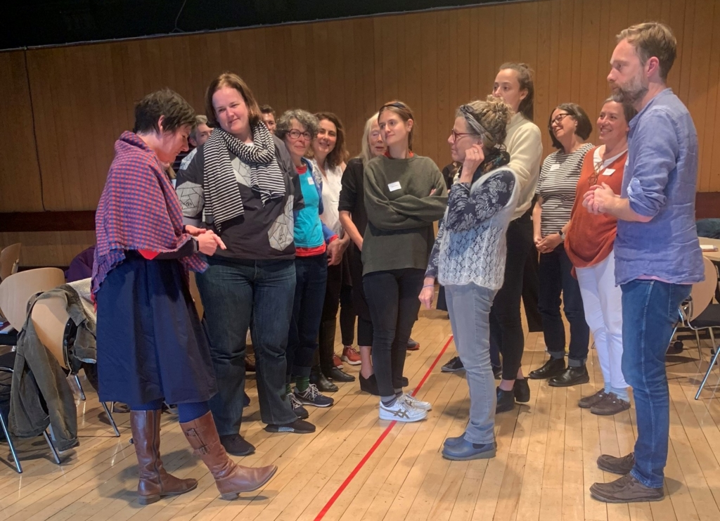 Fife Contemporary's 'Climate Emergency in Practice' Day 4