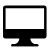 computer screen icon for forums