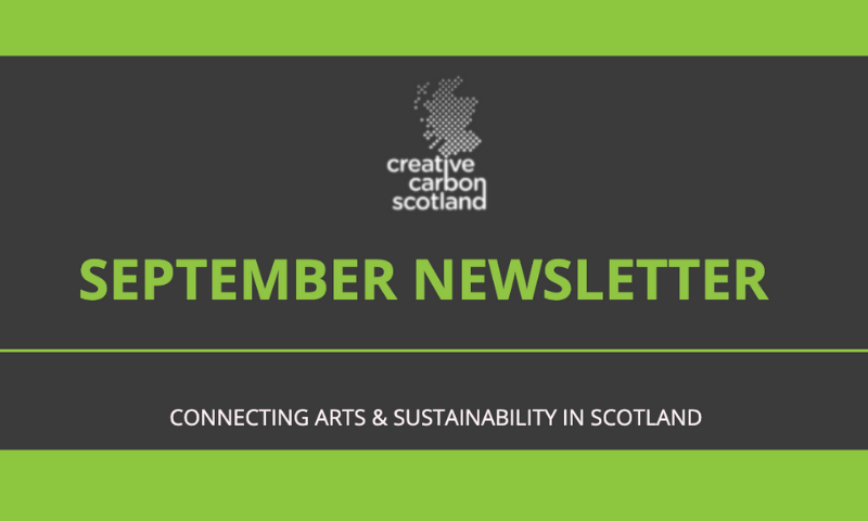 Read: September 2020 newsletter