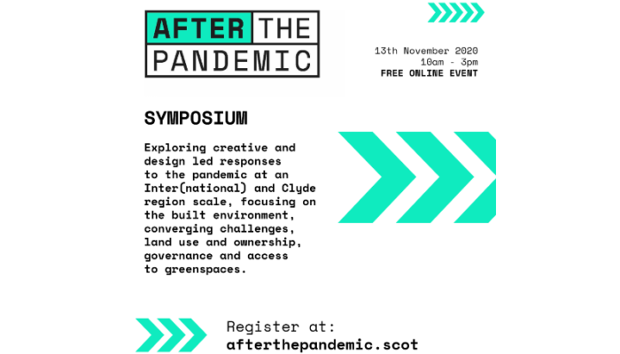 Symposium - After the Pandemic