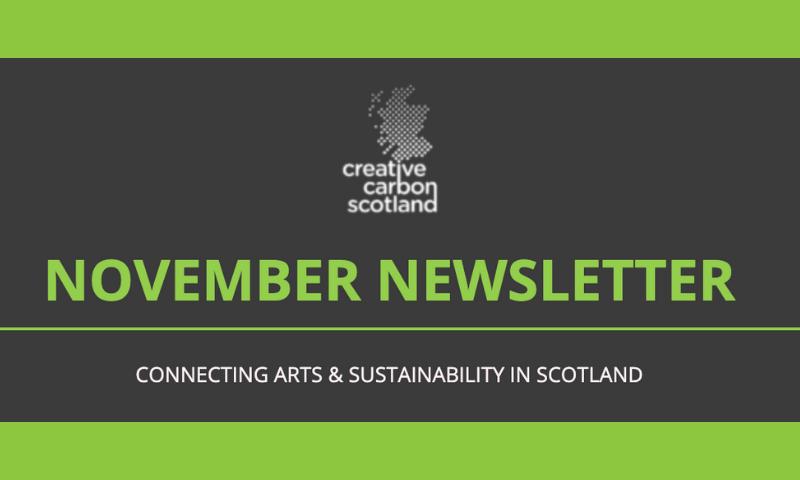 Read: November 2020 newsletter