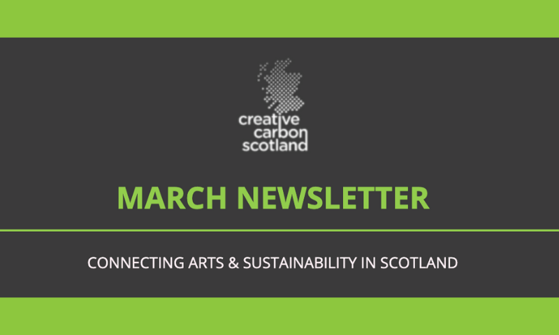 Read: March 2020 Newsletter
