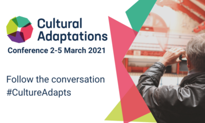 The Cultural Adaptations Conference