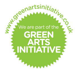 Green Arts Initiative Steering Group