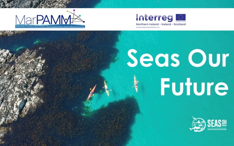 Have your say on World Oceans Day!
