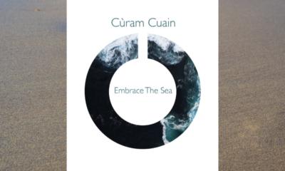 Cùram Cuain (Embrace the Sea) 1